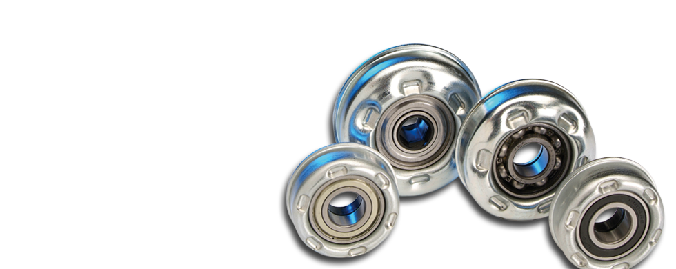 Buy roller bearings directly from the producer | MARKES GmbH